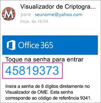 Visualizador de OME Yahoo 4