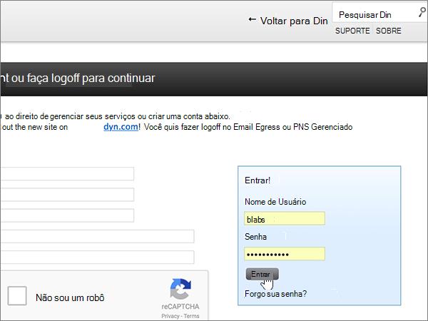 Captura de tela da opção Convidar mais pessoas