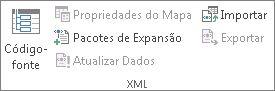 Atualizar Dados XML