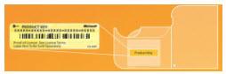 Chave do produto do Office 2007