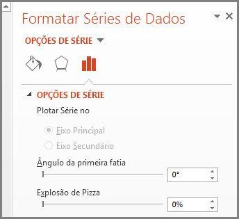 Formatar Série de Dados