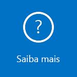 Leia as Perguntas Frequentes sobre o uso do Outlook para iOS e Android.