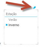 o ícone Limpar filtro no Power View