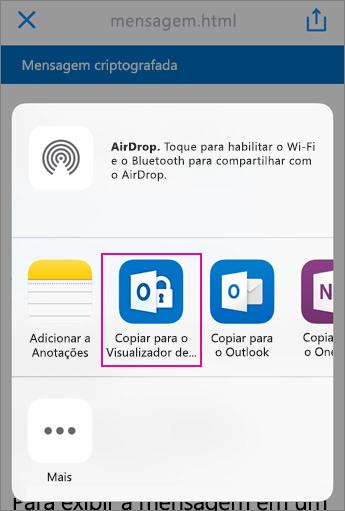 Visualizador de OME Yahoo 3