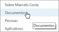 Botão Preferências de Compatibilidade do PowerPoint