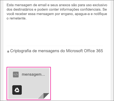Visualizador do OME com o Gmail 1