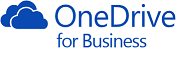 Imagem do OneDrive for Business.
