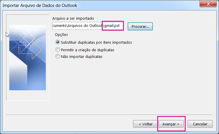 Controles para alterar a fonte e a cor do texto nas mensagens instantâneas