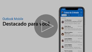 Miniatura de vídeo de Caixa de Entrada Destaques: clique para reproduzir