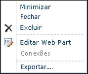 editar web part