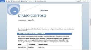 Caixa de diálogo Editor de Comandos e Parâmetros