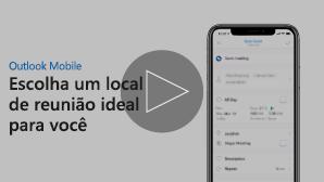 Miniatura de vídeo de Assistente de local de reunião: clique para reproduzir