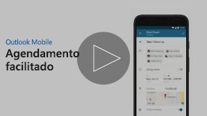 Miniatura de vídeo de Agendamento facilitado: clique para reproduzir