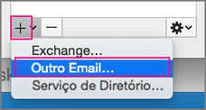 Outro Email