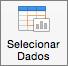 Na guia Design do Gráfico, clique em Selecionar Dados