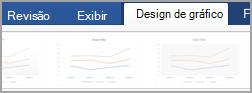 Guia de Design de gráfico