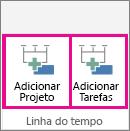MultipleTimelines02 – Adicionar projeto