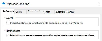 Para desativar todas as notificações do OneDrive compartilhado arquivos vão até as configurações do aplicativo OneDrive e desativá-los.