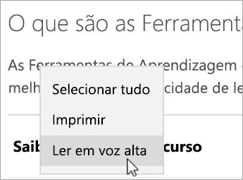 Office_365_Education_Ferramentas_de_Aprendizagem_Microsoft_Edge_Ler_em_Voz_Alta