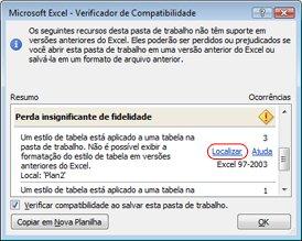 Verificador de Compatibilidade