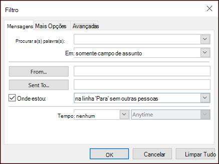 Selecione Adicionar ao criar uma nova regra de formatação condicional.