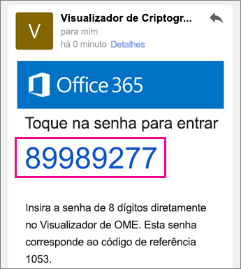 Visualizador do OME com o Gmail 4