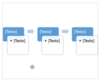 Substitua os espaços reservados para texto pelo seu próprio texto