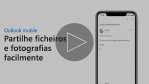 Miniatura do vídeo Partilha de ficheiros - clique para reproduzir