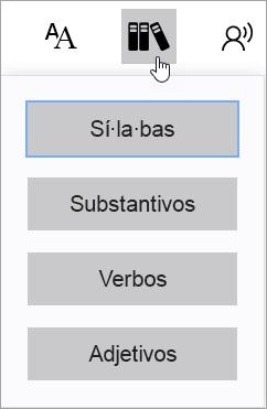 Categorias Gramaticais