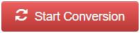 O botão Start Conversion (Iniciar Conversão)