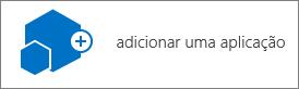 Adicionar um ícone da aplicação na caixa de diálogo conteúdos do Site.