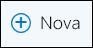 Outlook na web Novo ícone para mensagem de email