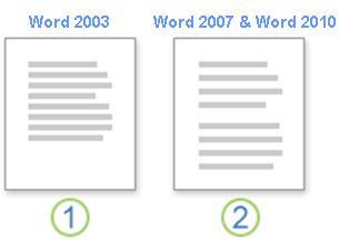 Pré-visualização da lista de opções da sua consulta partilhada selecionada