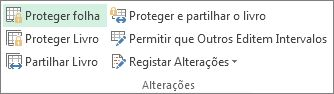 Proteger Folha