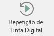 Botão Repetição de Tinta Digital