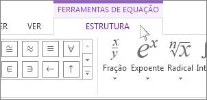 Ferramentas de Equação