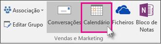 Selecionar calendário