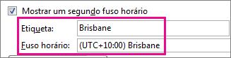 fuso horário de Lisboa