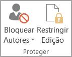 Proteger documento