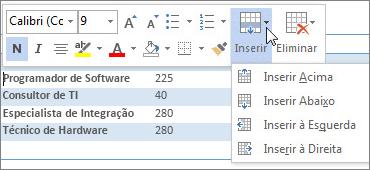 O separador BÁSICO ao configurar a consulta numa Peça Web de Pesquisa de Conteúdos
