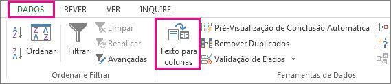 Documento do Word e ferramentas de edição no fundo