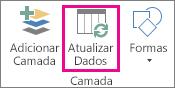 Atualizar Dados no separador Base