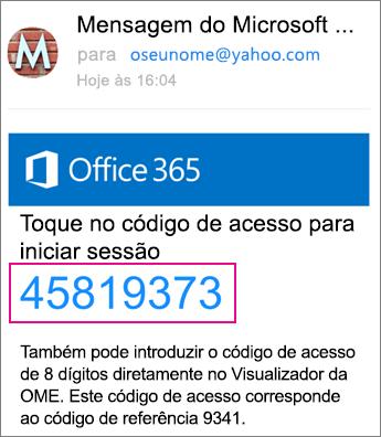 Visualizador da OME com Yahoo 4