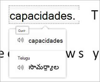Traduzir