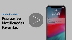 Miniatura para as pessoas e notificações favoritas vídeo-clique para reproduzir