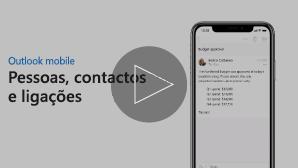 Miniatura do vídeo Saiba mais sobre contactos - clique para reproduzir