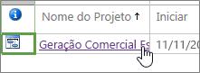 Centro de Projetos