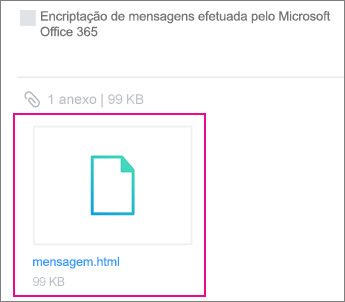Visualizador da OME com Yahoo Mail no Android 1