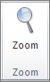 Zoom on Outlook messages