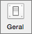 The General icon is shown in Outlook Preferences.